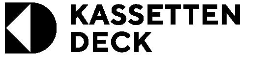 kassettendeck logo